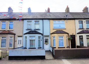 Thumbnail 2 bed terraced house for sale in Newington Avenue, Larne