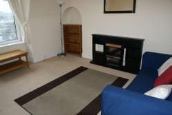 Thumbnail 1 bedroom flat to rent in Menzies Road, Aberdeen
