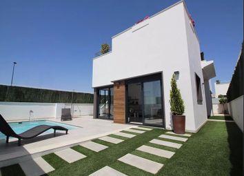 Thumbnail 3 bed villa for sale in C/ Infanta Elena Con C/ Renacimiento. Vivienda 11, San Javier, Murcia