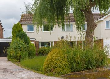 Thumbnail 4 bed semi-detached house for sale in 8 Enfield Close, Eccleston