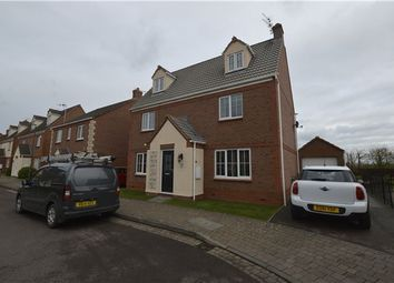 Thumbnail 5 bed detached house for sale in Walton Cardiff, Tewkesbury, Gloucestershire