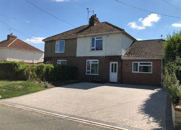 Thumbnail 3 bed property to rent in Amesbury Road, Cholderton, Salisbury