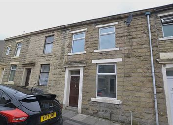 Thumbnail 3 bed terraced house for sale in Clayton Street, Great Harwood