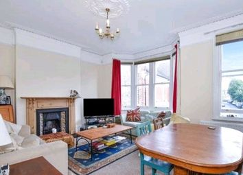 Thumbnail 3 bed flat to rent in Rollscourt Avenue, Herne Hill, London