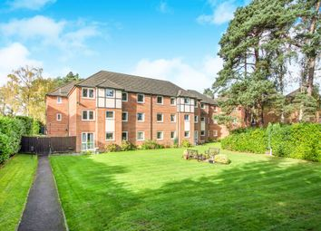 Thumbnail 2 bed property for sale in Glenmoor Road, West Parley, Ferndown