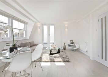 Thumbnail 2 bedroom flat to rent in Great Sutton Street, London