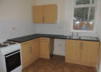 Thumbnail 2 bedroom flat to rent in Gorton Road, Reddish, Stockport