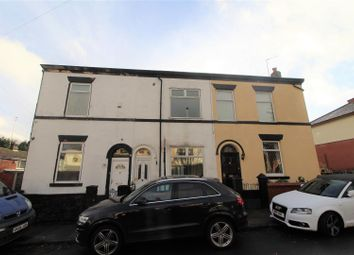 Thumbnail 2 bed terraced house for sale in Bury Old Road, Heywood