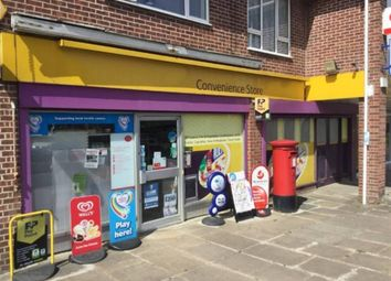 Thumbnail Retail premises for sale in Well-Established Newsagent And Post Office CB11, Essex