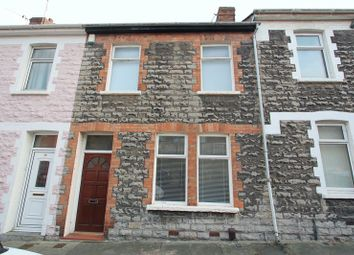2 bed terraced house for sale in Queen Street, Barry CF62