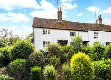 Thumbnail 2 bed end terrace house for sale in Romeland, St. Albans, Hertfordshire