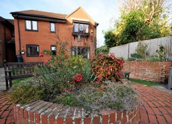 Thumbnail 2 bed flat for sale in Eastwood Road, Bramley, Guildford