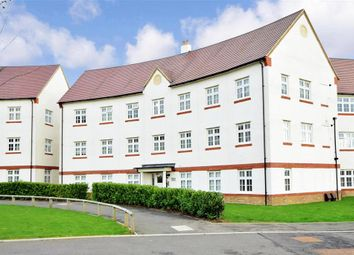 2 bed flat for sale in Limeburners Drive, Halling, Kent ME2