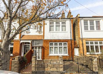 Thumbnail 4 bed semi-detached house for sale in Milton Road, London
