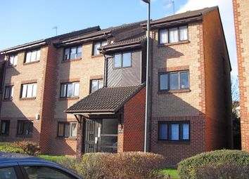Thumbnail 1 bed flat for sale in Cricketers Close, Erith