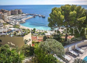 Thumbnail 3 bed apartment for sale in Cap-D'ail, Alpes-Maritimes, Provence-Alpes-Côte D'azur, France