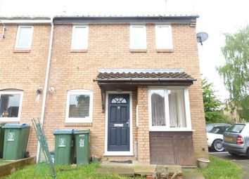 Thumbnail 1 bedroom property to rent in Batchelor Close, Aylesbury