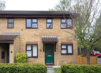 Thumbnail 2 bed flat for sale in Osprey Close, London