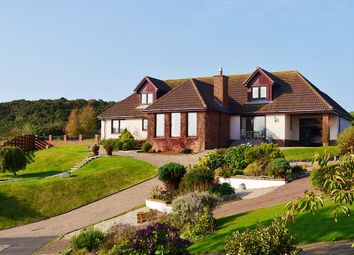 Thumbnail 5 bed detached house for sale in 29 Heugh Rise, Portpatrick