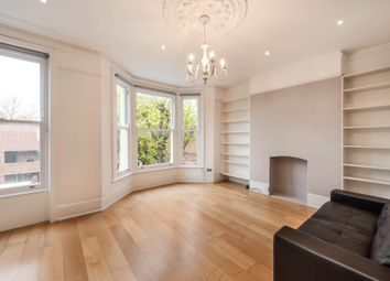 Thumbnail 3 bed maisonette to rent in Fernhead Road, London
