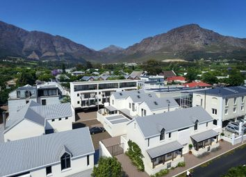 Thumbnail 2 bed town house for sale in 10 La Petit Village, Franschhoek, Western Cape, South Africa