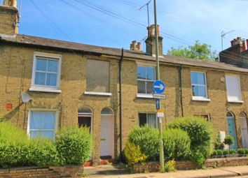 Thumbnail 4 bed terraced house to rent in North Walls, Winchester