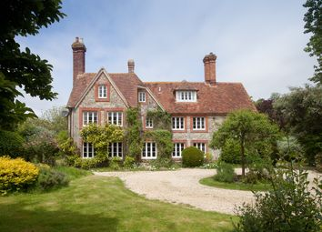 Thumbnail 7 bed detached house for sale in Bucklers Hard Road, Bucklers Hard, Beaulieu