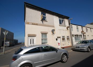 Thumbnail 3 bedroom end terrace house for sale in Bolton Street, Blackpool, Lancashire