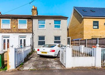 3 bed semi-detached house for sale in Alfred Road, London E15