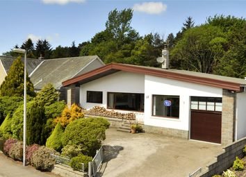 Thumbnail 3 bed detached bungalow to rent in 32 Hillview Crescent, Cults, Aberdeen