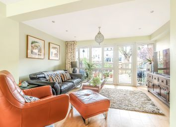 Thumbnail 2 bed flat for sale in Clapham Crescent, London