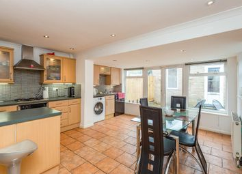 Thumbnail End terrace house for sale in Abelwood Road, Long Hanborough, Witney