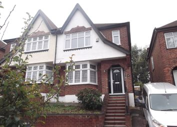 3 bed semi-detached house to rent in Brunswick Park Road, New Southgate N11