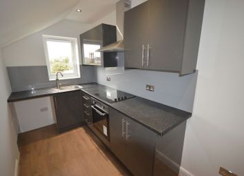 Thumbnail 1 bed flat to rent in Brand New 1 Bedroom Flat, Catherine Street LE4.