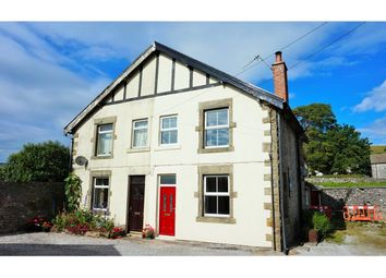 Thumbnail 2 bed semi-detached house for sale in Chelmorton, Buxton