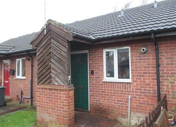 Thumbnail 2 bedroom bungalow for sale in Wroughton Court, Eastwood, Nottingham