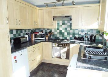 Thumbnail 2 bedroom property to rent in Wicket Grove, Lenton, Nottingham