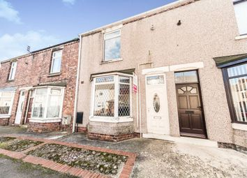 3 bed terraced house for sale in Northside Terrace, Trimdon Grange, Trimdon Station TS29
