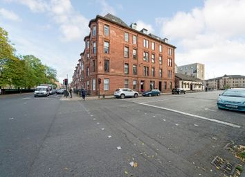 Thumbnail 4 bed flat to rent in Radnor Street, Kelvingrove, Glasgow