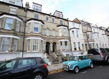 Thumbnail 1 bed flat to rent in Gayton Road, London