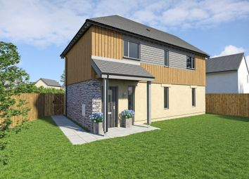 Thumbnail 2 bed town house for sale in Plot 30, Yarners Mill, Dartington, Devon