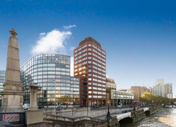 Thumbnail Office to let in Albert Embankment, London