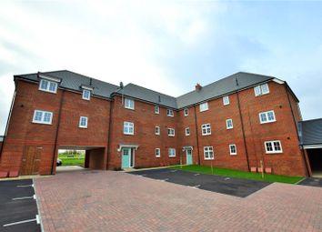Thumbnail 1 bed flat for sale in Falcon Way, Jennett's Park, Bracknell, Berkshire