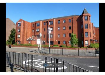 Thumbnail 2 bed flat to rent in Langlands Court, Glasgow
