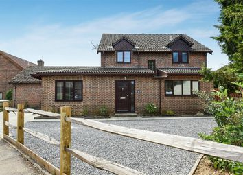 5 bed detached house for sale in Otterbourne, Winchester, Hampshire SO21