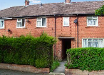 Thumbnail 3 bedroom terraced house for sale in Nickstream Lane, Darlington