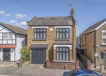 4 bed detached house for sale in Victoria Road, London E18