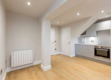 Thumbnail 1 bed maisonette for sale in Dalry Road, Edinburgh