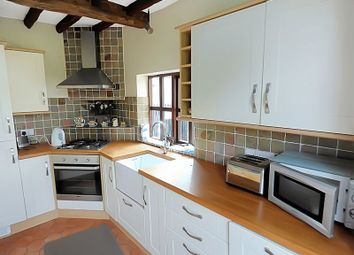 Thumbnail 4 bed cottage for sale in Breck Road, Poulton-Le-Fylde