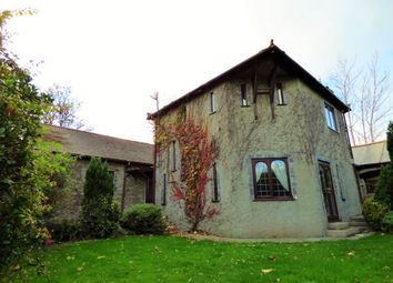 Thumbnail 4 bed detached house to rent in West Grove Lane, Hundleton, Pembrokeshire